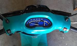 Honda Dio  Sk50