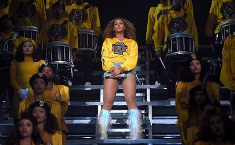 Beyoncé Fans Think Netflix Is Teasing A