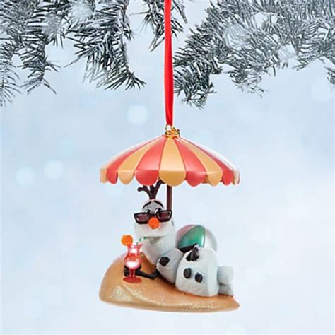 frozen olaf christmas tree ornament whyrllcom