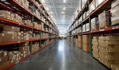 guide  warehouse construction costs  korte company