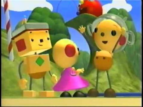 Opening To Rolie Polie Olie Halloween Vhs opening to rolie polie olie a jingle jangle holiday 200