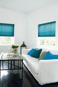Vorhänge Schlafzimmer Verdunkeln : verdunkelung im schlafzimmer oder heimkino mit plissees ~ Sanjose-hotels-ca.com Haus und Dekorationen