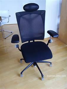 Bürostuhl Klassiker Vitra : b rostuhl ypsilon von vitra b rost hle ~ Michelbontemps.com Haus und Dekorationen