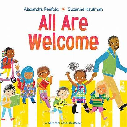 Children Books Diversity Diverse Help Teach Welcome