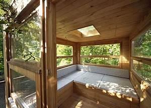 Baumhaus Auf Stelzen : stelzen baumhaus selber bauen innenr ume und m bel ideen ~ Articles-book.com Haus und Dekorationen