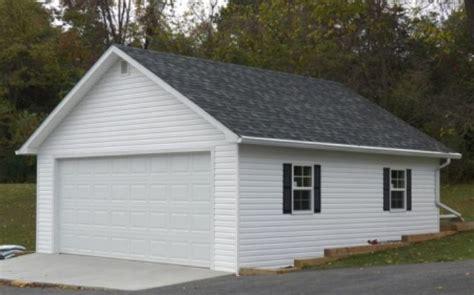Garage Für Das Eigene Auto  Vorteile Im Überblick