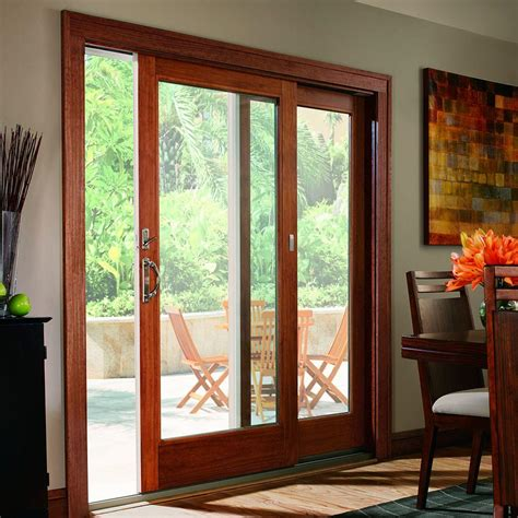 andersen center sliding door liberty interior