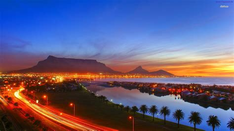 Cape Town Hd Wallpapers
