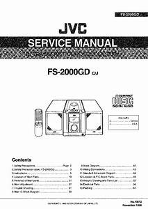 Jvc Fs 2000 Manual  U2013 Car Audio Systems