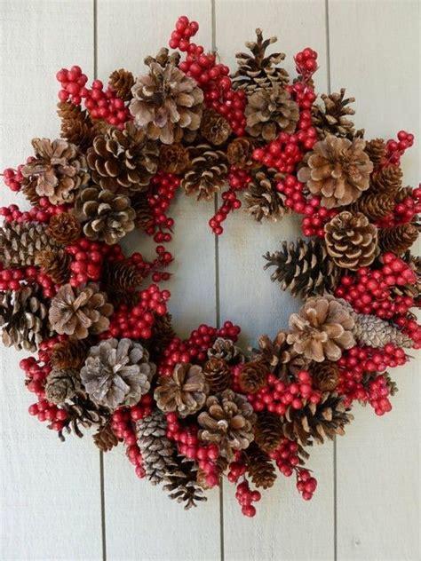 25 best ideas about christmas wreaths on pinterest xmas
