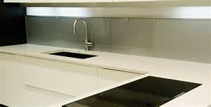 plan de travail ceramique ou quartz cuisine naturelle With plan de travail en quartz pour cuisine