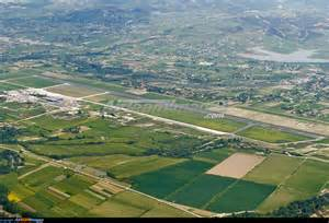 Tirana Airport - Large Preview - AirTeamImages.com