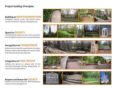 landscape principles asla 2011 professional awards dignity of restraint a historic landscape preservation study