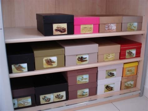Astuce Rangement Chaussures Rangements Pour Chaussures Ouf Des Astuces Lumineuses