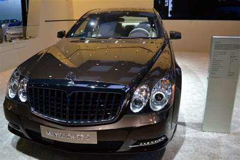 maybach car 2012 maybach 57 229px image 7