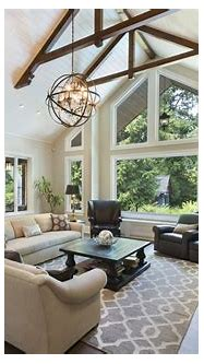7 Basic Interior Design Elements That Make a House Beautiful…
