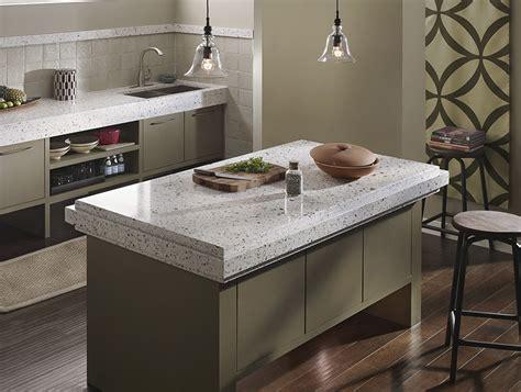 Ideas For Redoing Kitchen Cabinets - silestone quartz vs granite countertops