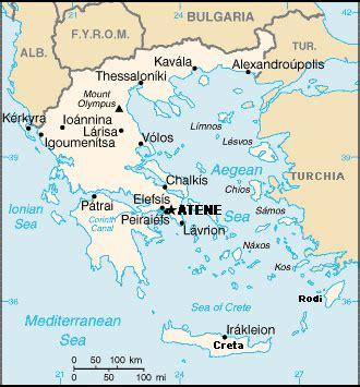 porti della grecia grecia wikitravel