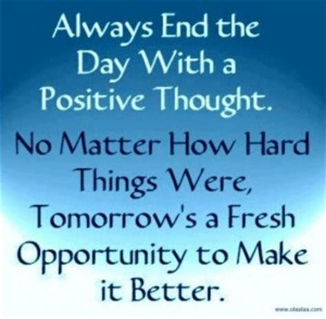 tomorrow better than today quotes