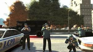 Image - GTA IV PC MOD - FBI Agents in Action.jpg | GTA ...