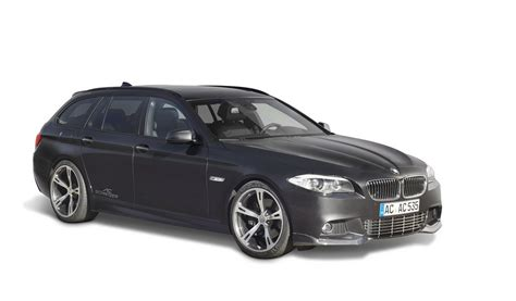 Bmw 5 Series Touring Photo by 2011 Bmw 5 Series Touring F11 Photos Features Price