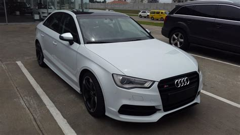 performance upgrades    sedan audi sportnet