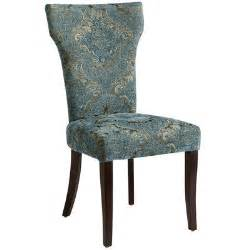 carmilla teal dining chair pier 1 imports