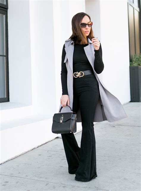 Glam Work Outfit Ideas   2018 Womenu0026#39;s Fashion Trends