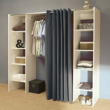 Armoire Ouverte Chambre 45 best dressing images on pinterest custom made