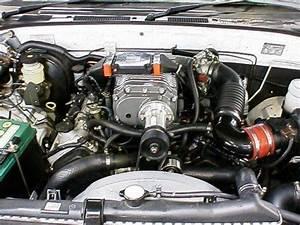 V6 Turboumbau