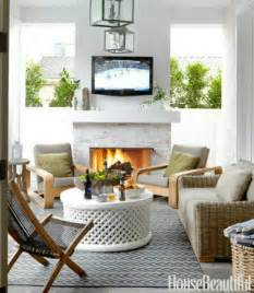 outdoor livingroom coastal home 10 ways to to create summertime outdoor living rooms