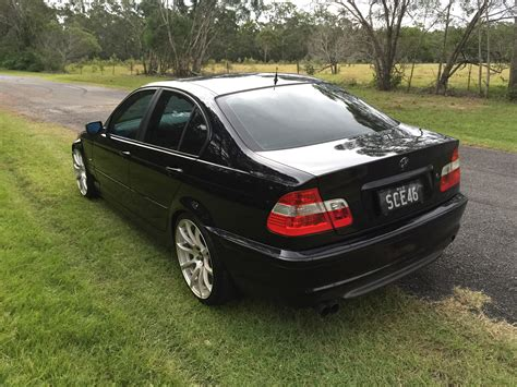 2000 Bmw 323i For Sale Or Swap