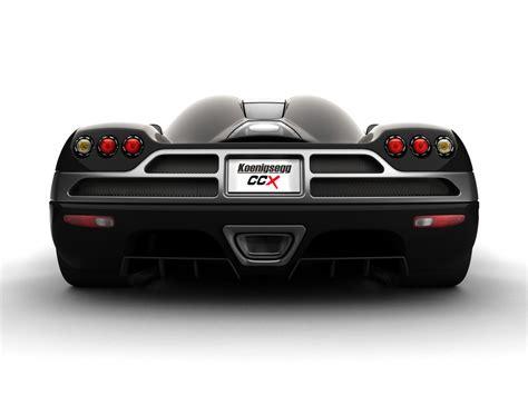 2006 Koenigsegg Ccx Black Rear 1280x960 Wallpaper