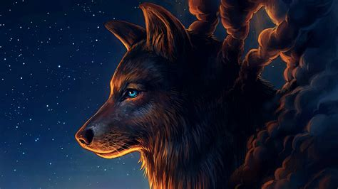 1080p Alpha Wolf Wallpaper by Wallpaper Blink Best Of Wolf Wallpapers Hd For