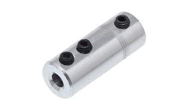 shaft coupler mm p