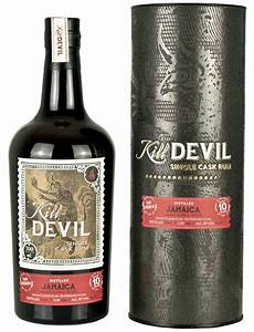 kill devil hampden 2007 10 year old malt whisky reviews With kill devils review