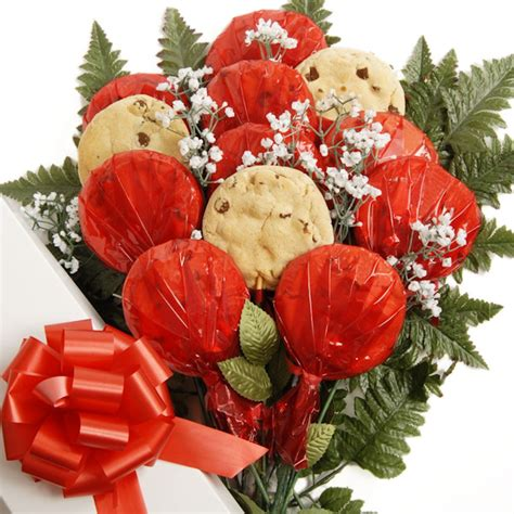 cookie bouquets longstem cookie gift box gourmet cookie bouquets