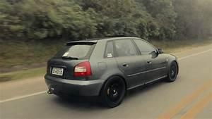 Audi A3 1 8 Turbo 180cv - Teaser
