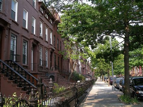 Is Bed Stuy Safe by Q A What Parts Of Bed Stuy Are For Families