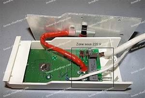 Radiateur Electrique Avec Thermostat : thermostat pour radiateur electrique ~ Edinachiropracticcenter.com Idées de Décoration