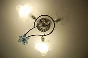 Objet Deco Original : lustre design objet de d coration original de la maison style et ~ Teatrodelosmanantiales.com Idées de Décoration