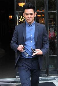 John Cho says seeing George Takei on television was a beacon for him as he promotes ...  John