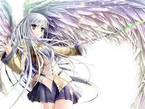 foto de fille de manga ange Recherche Google