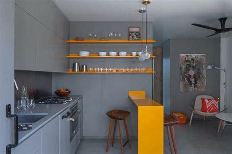 cuisine dans studio appartement de ville de 30 m à venice en californie vivons maison