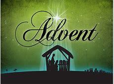 Celebrating Advent Tillsonburg Alliance Church