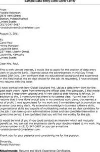 medical assistant resume objective sles cover letter for a clerical job