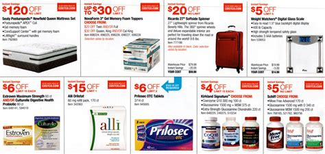 costco coupons january   january