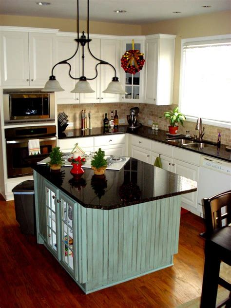 kitchen with island layout 51 awesome small kitchen with island designs page 2 of 10 6523
