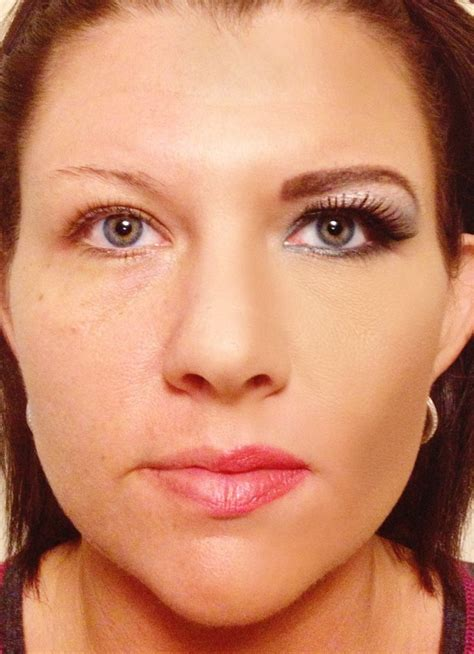images  hooded eye  pinterest makeup