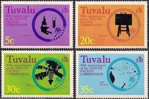 1977 in Tuvalu images